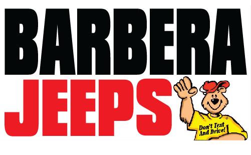 Barbera Jeeps logo