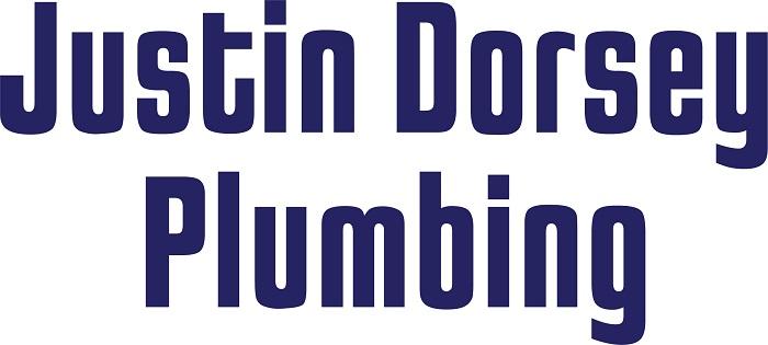 Justin Dorsey Plumbing logo