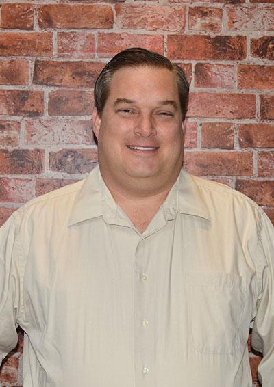 Brian Szatkowski - Account Manager714-689-9303