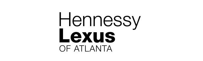 Hennessy Lexus of Atlanta logo