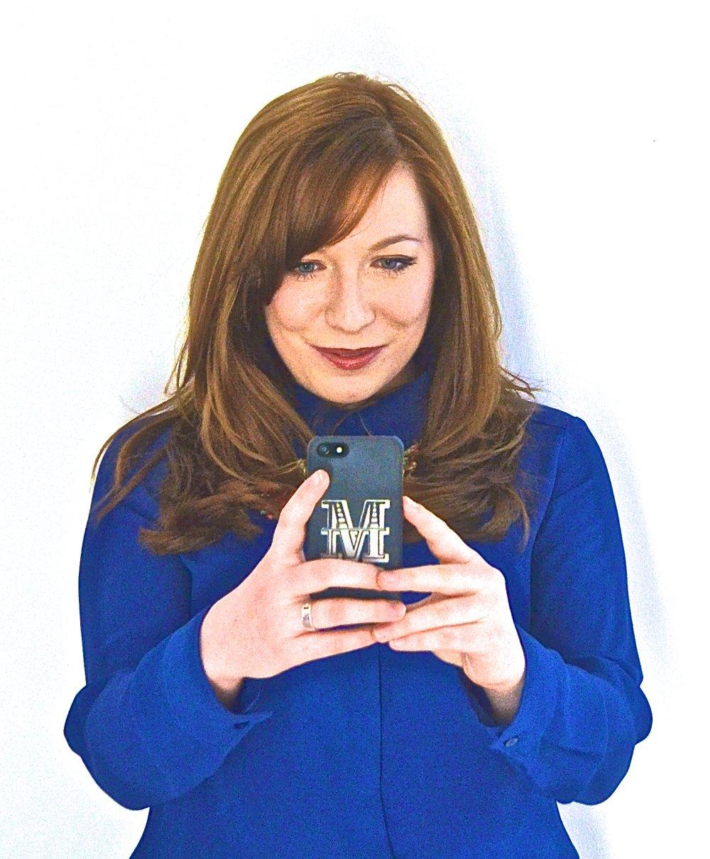 maria alexis ure - Founder