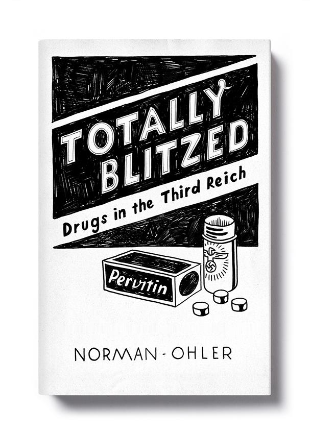 UK Paperback — Norman Ohler