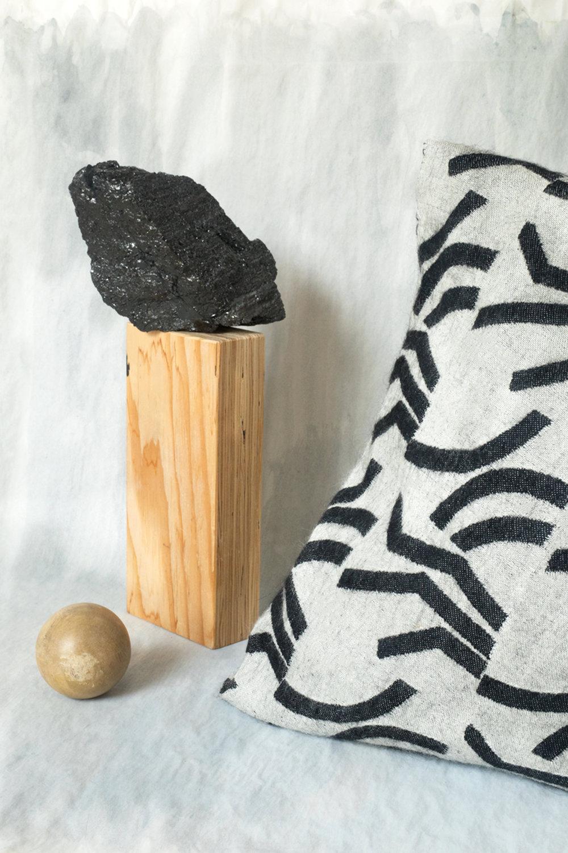 Jacquard by Studio Cave Textile Design