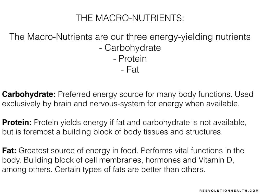 The Marco Nutrients Blog B A L A N C E B O W L