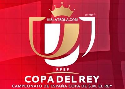 Copa Del Rey — CELTIC CROSSING 88c8d9a6393d5