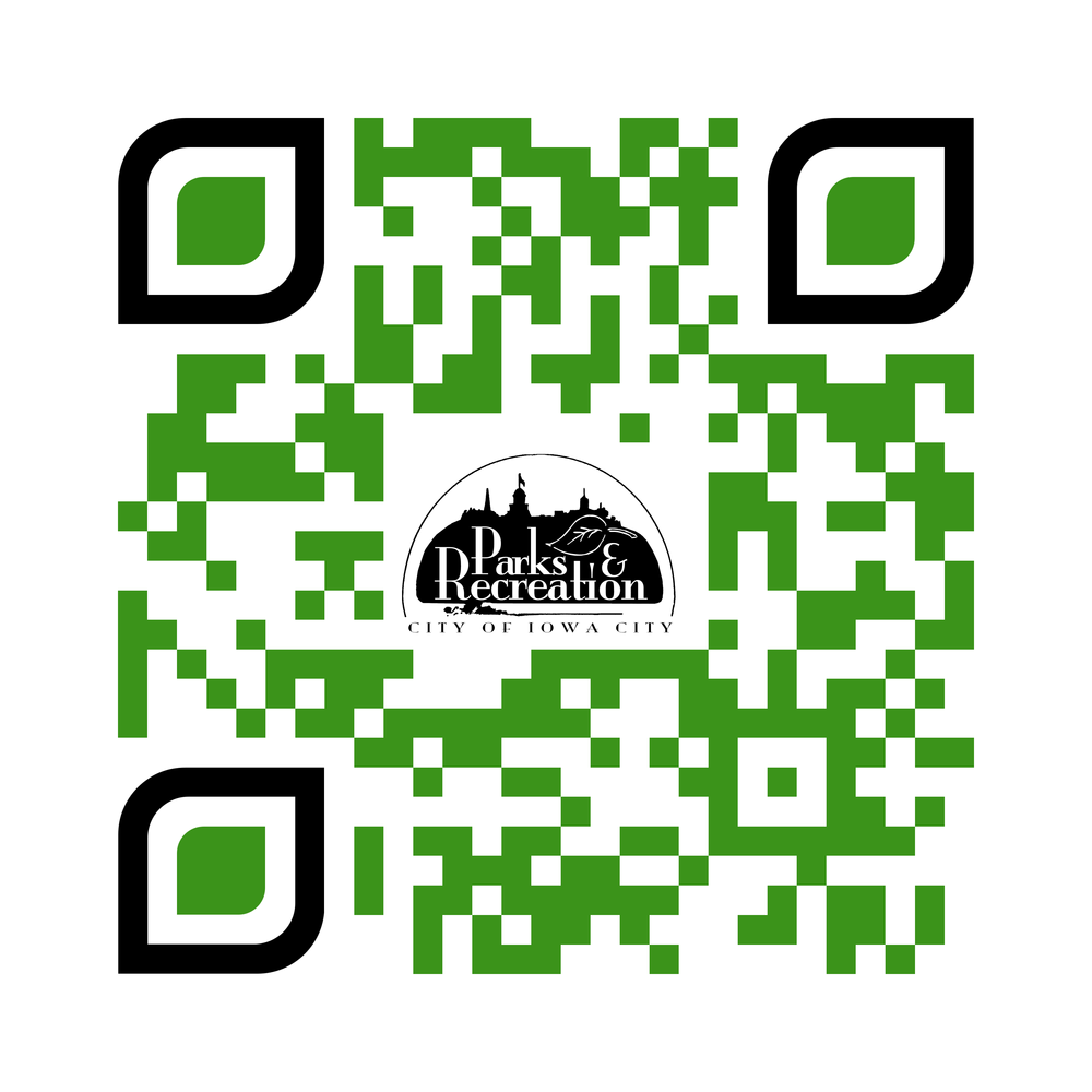 COLORED version QR code