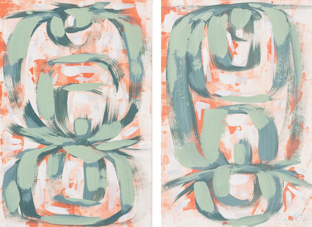Terracotta I & II
