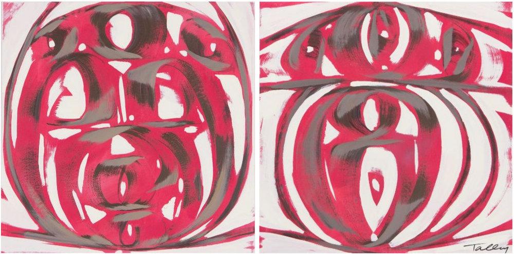 Montage I & II