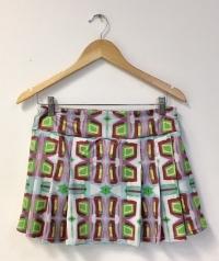 Emily skirt, $165