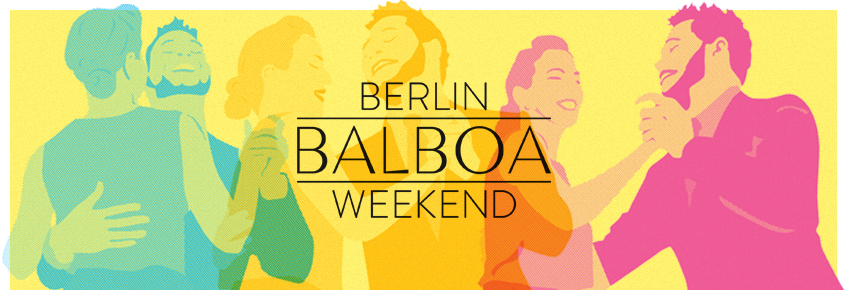 Berlin Balboa Weekend
