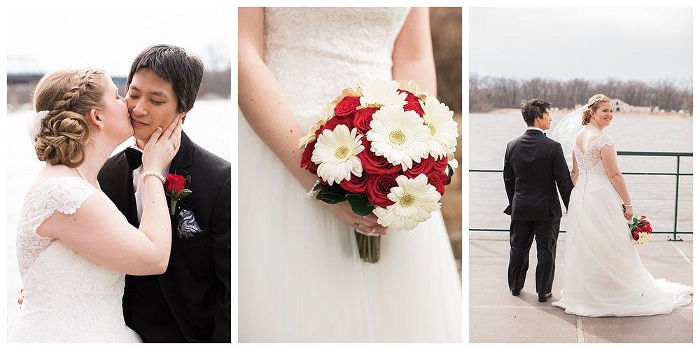 Boston Wedding Photogapher