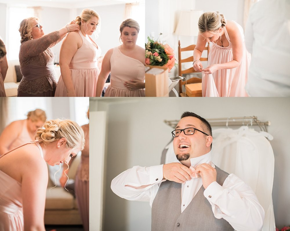 Harrington Farms Wedding Photographer