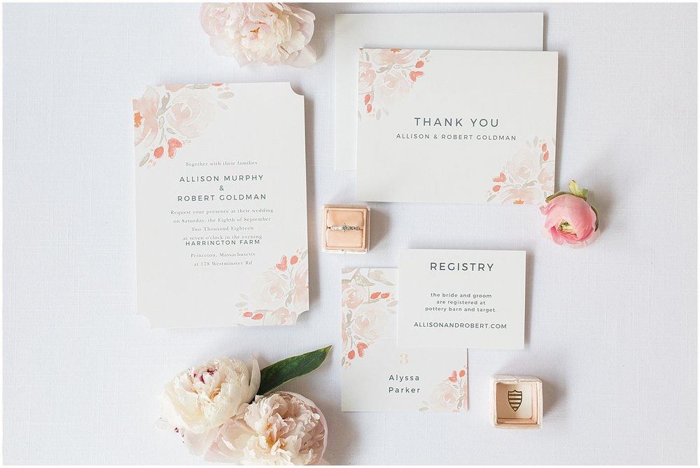 Basic Invite discount Alyssa Parker Photography