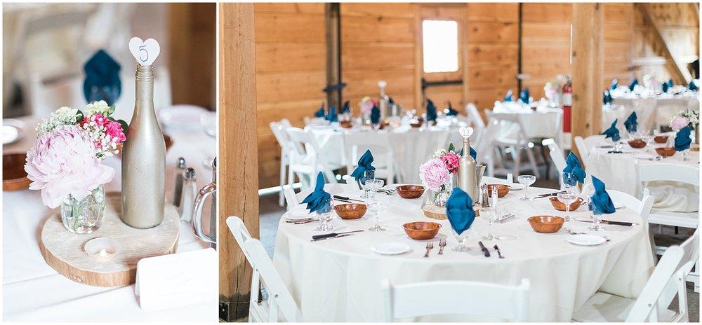 DIY Ceremony Decoration by Alyssa Parker Photography