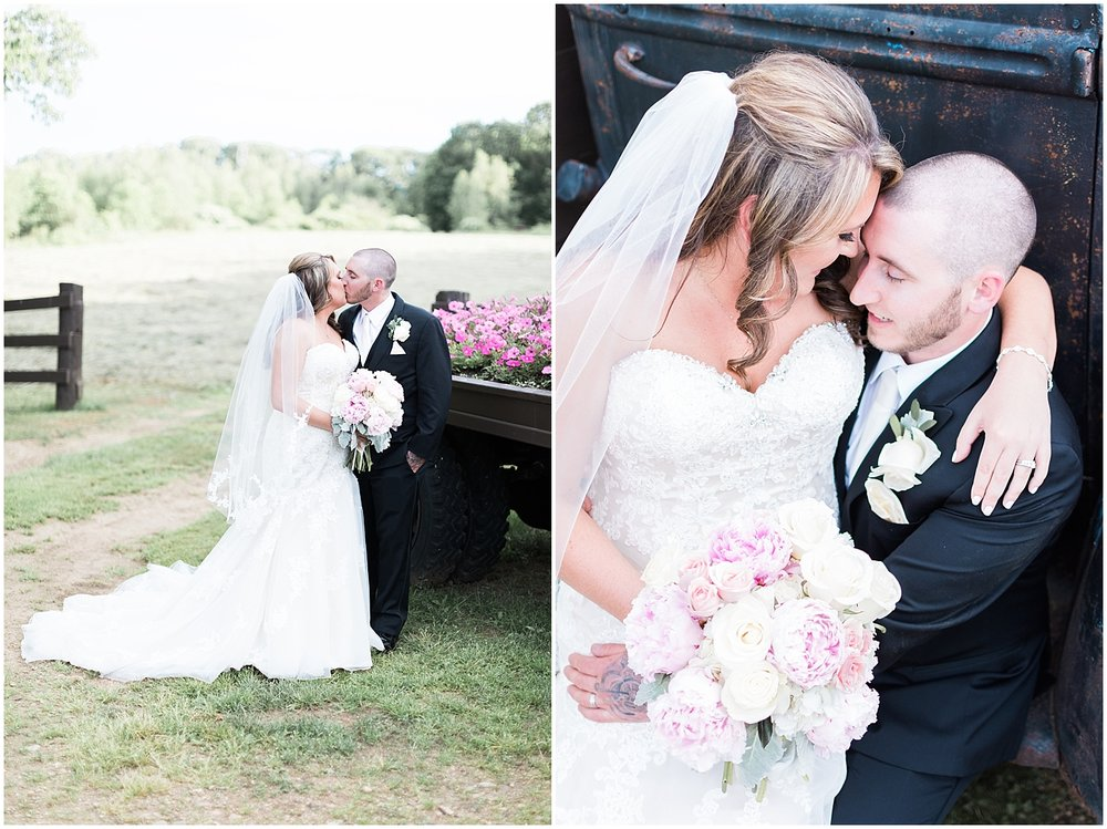 Massachusetts Wedding by Alyssa Parker Photography