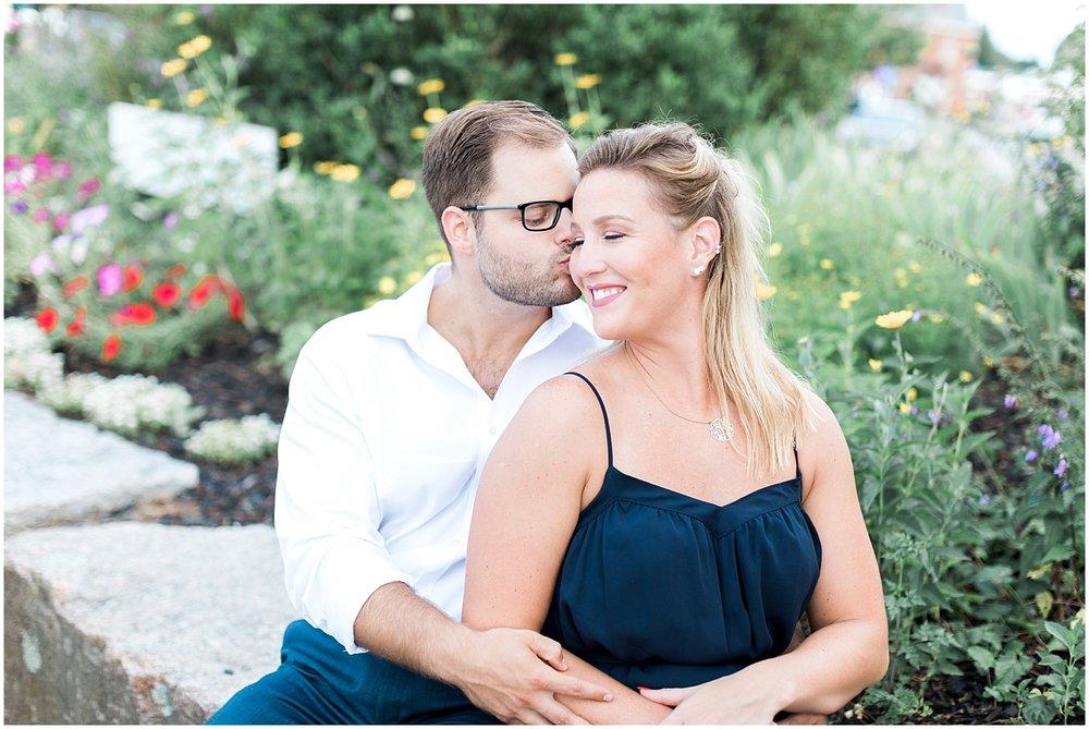 Newburyport Massachusetts wedding photographer Alyssa parker photography