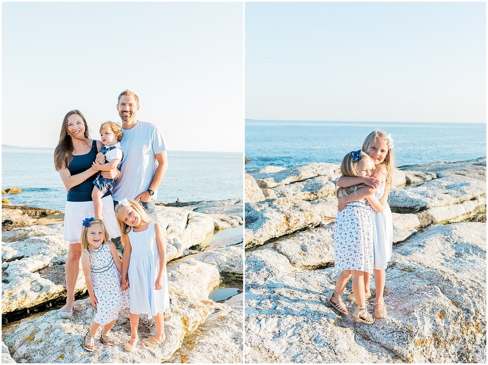 Family Session by Alyssa Parker Photography