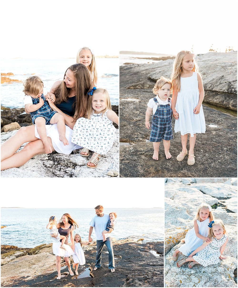 Candid  Family photos by Alyssa Parker Photography