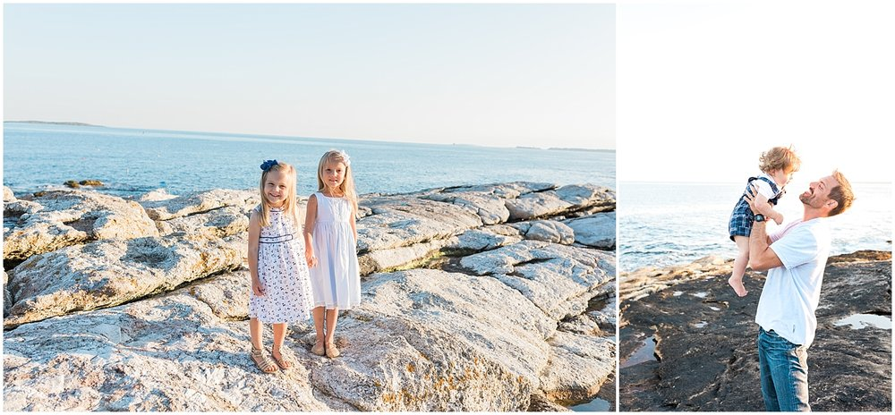 Sister photos by Alyssa Parker Photography