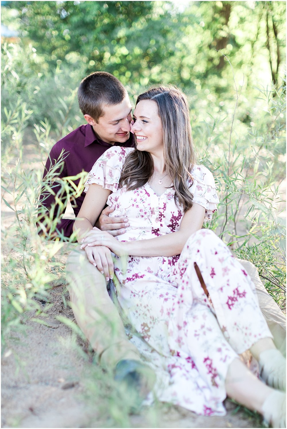 Massachusetts wedding photographer Alyssa Parker Photography