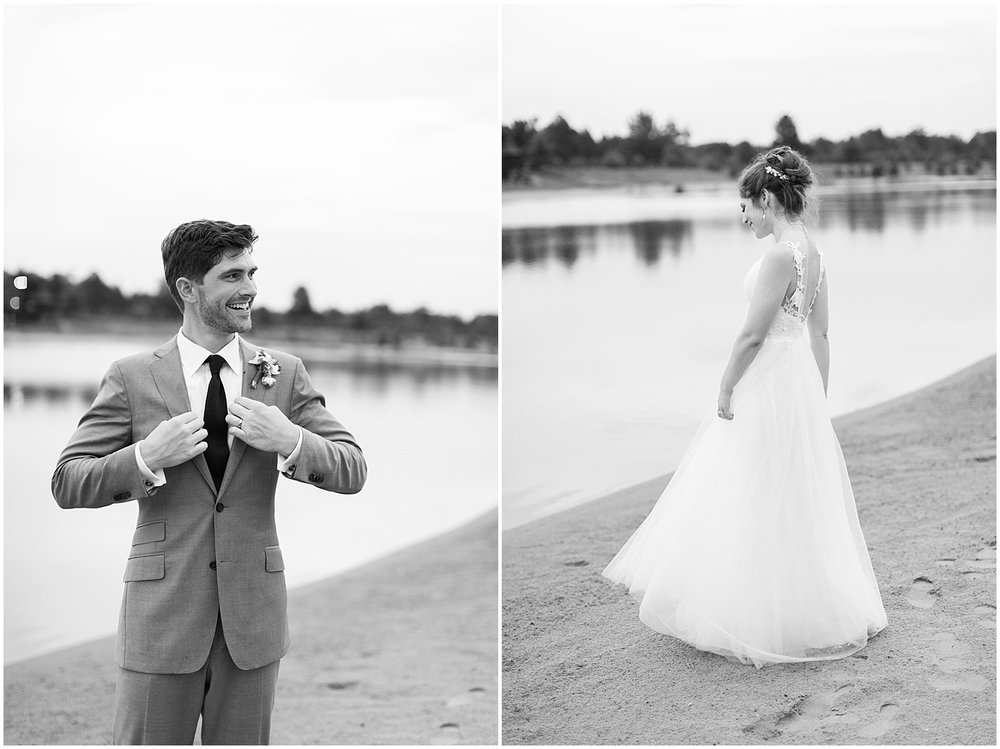 Traveling wisconsin wedding photographer Alyssa Parker Photography