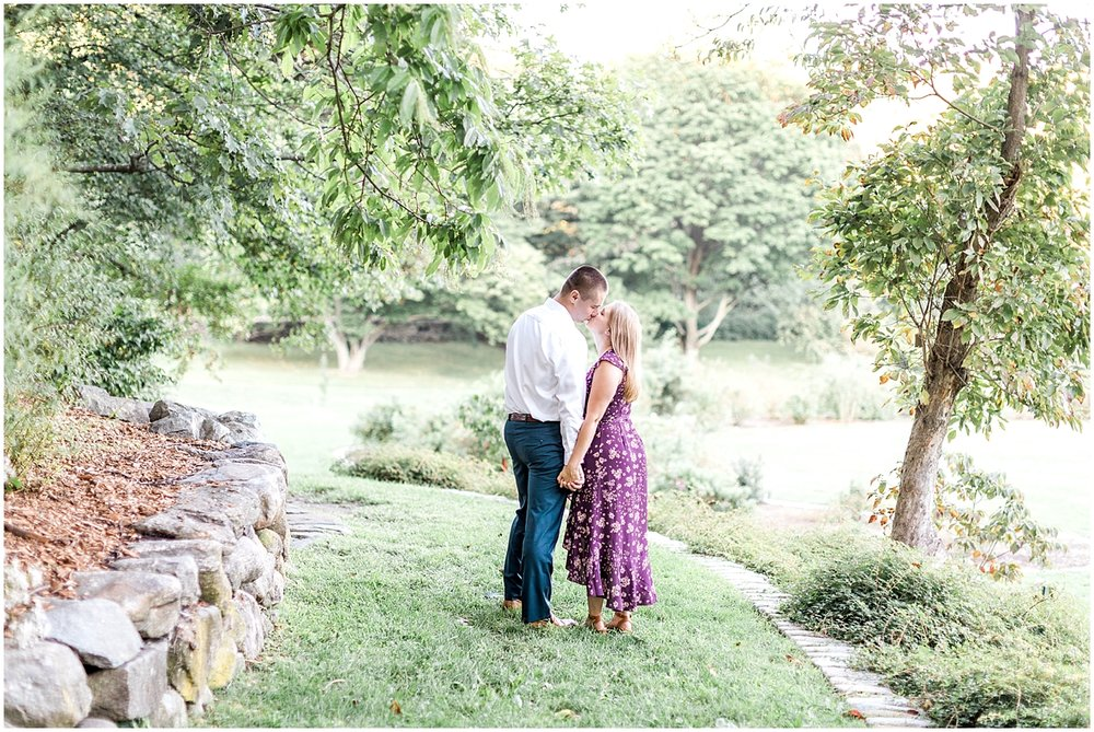 Boston Engagement session by Alyssa Parker Photography