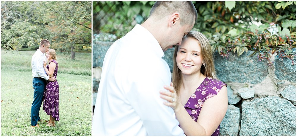 Couples photo shoot by Alyssa Parker Photography