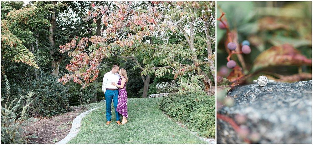 Arnold Arboretum of Harvard University Photos by Alyssa Parker Photography