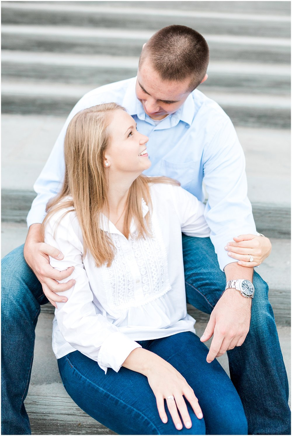 September Engagement Shoot New England by Alyssa Parker Photogrpahy