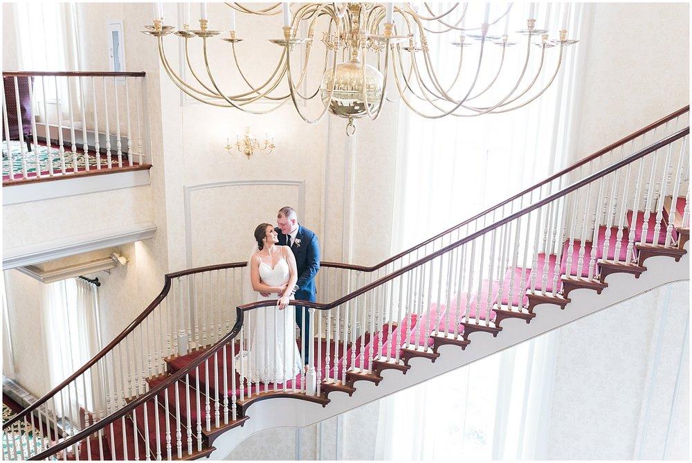 Radisson Hotel Wedding Photo by Alyssa Parker Photography