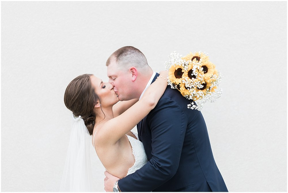the wedding of Ali and Chris Bent by Alyssa Parker Photography
