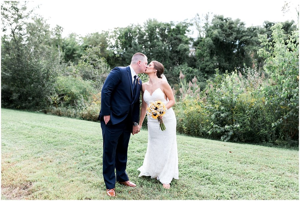 Chelmsford MA Wedding Photographer Alyssa Parker Photography
