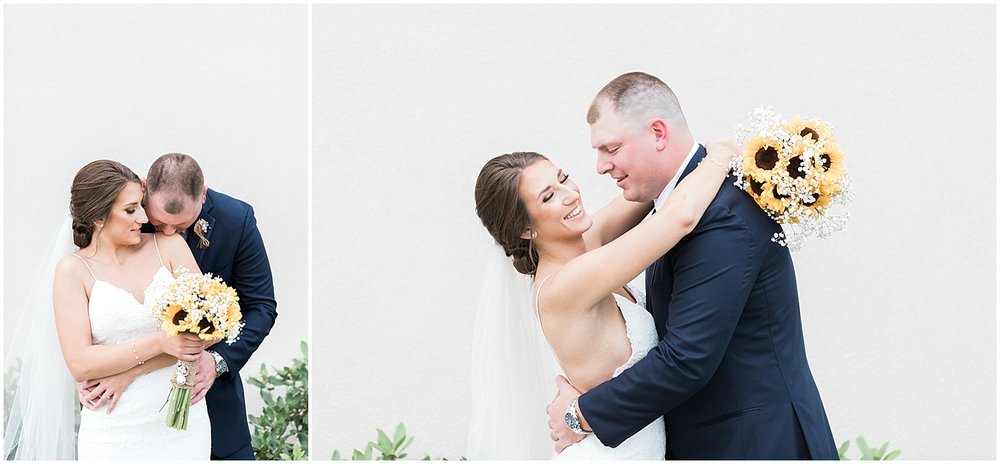 Light and Airy Wedding Photography Alyssa Parker Photography