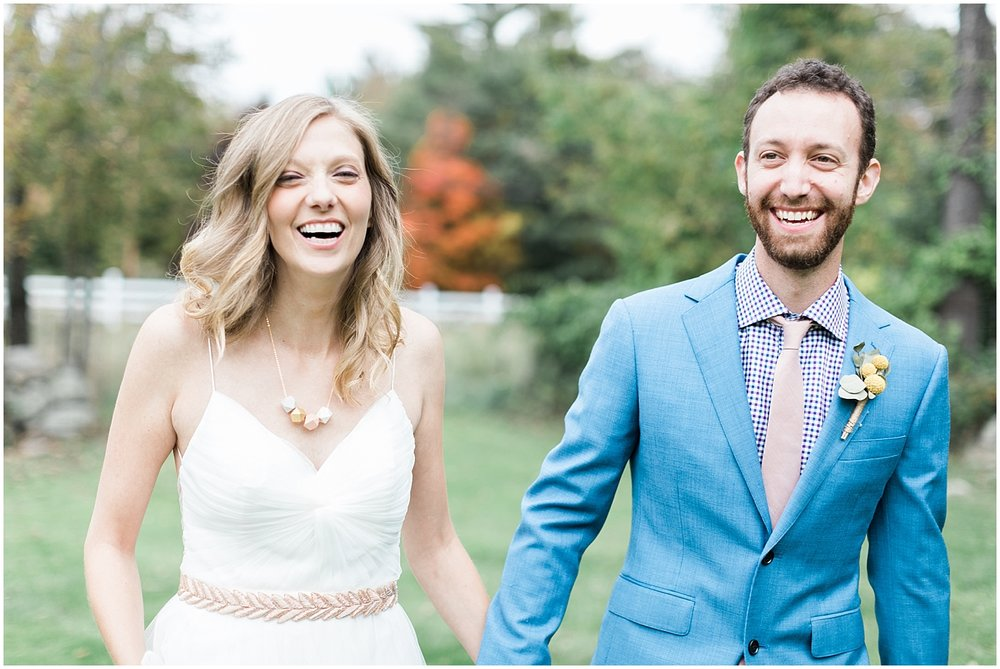 New Hampshire Wedding by Alyssa Parker Photography