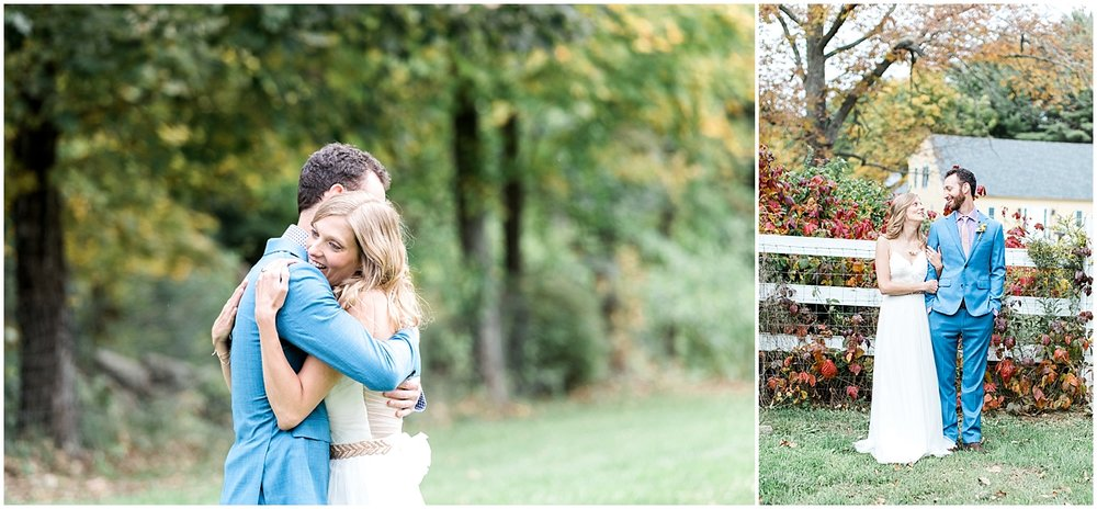 Brookfield New Hampshire Wedding Photographer Alyssa Parker Photography