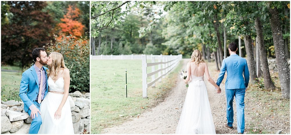 Timeless wedding photography by Alyssa Parker Photography