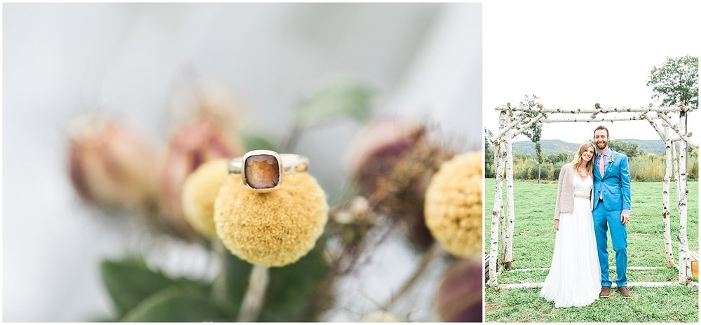 Birch Wood Arbor photos by Alyssa Parker Photography