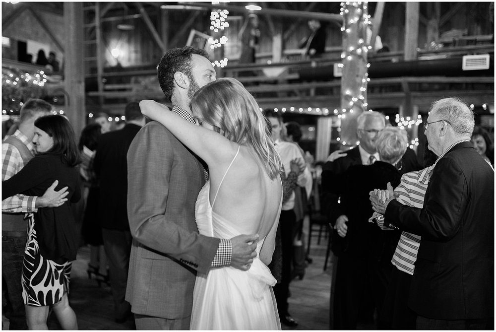 First Dance photo by Alyssa Parker Photography
