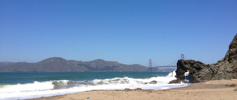China Beach : San Francisco