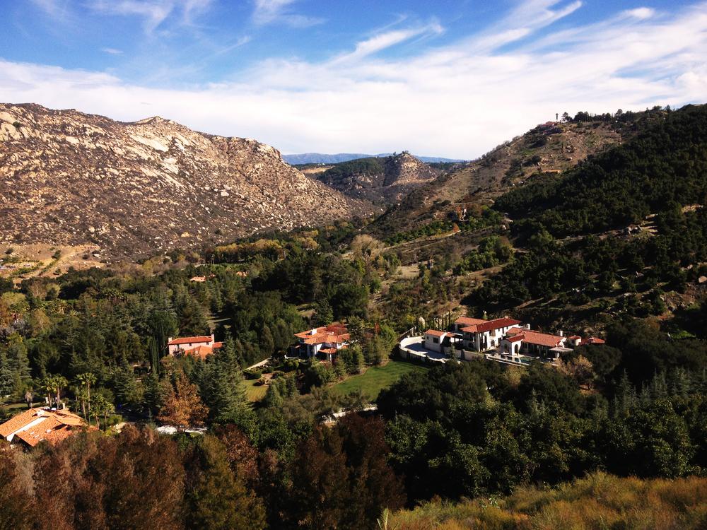 Valley Center, California