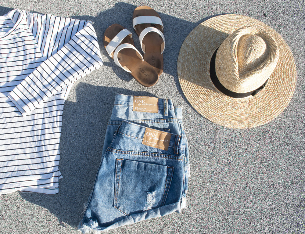 what to pack for san diego beach