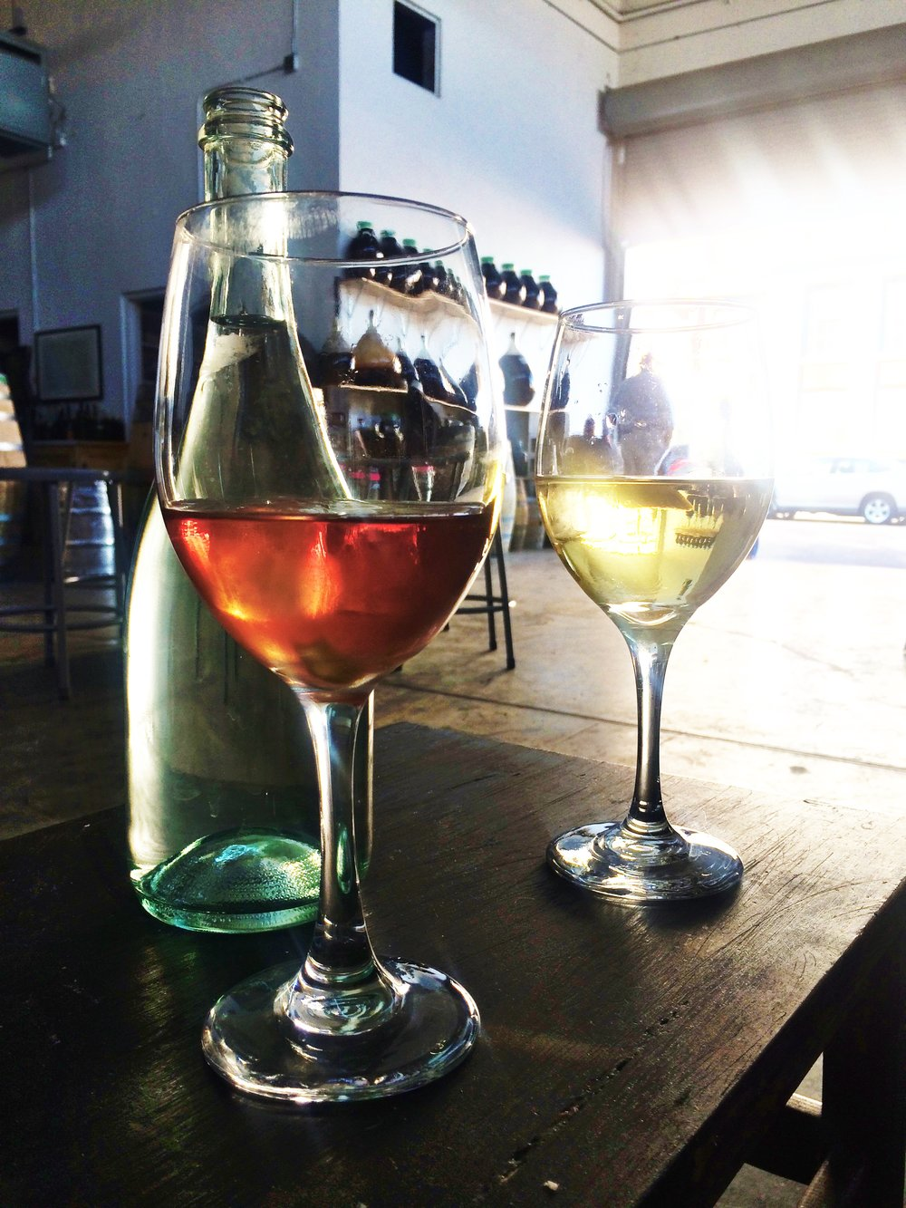 sutton cellars wine and vermouth