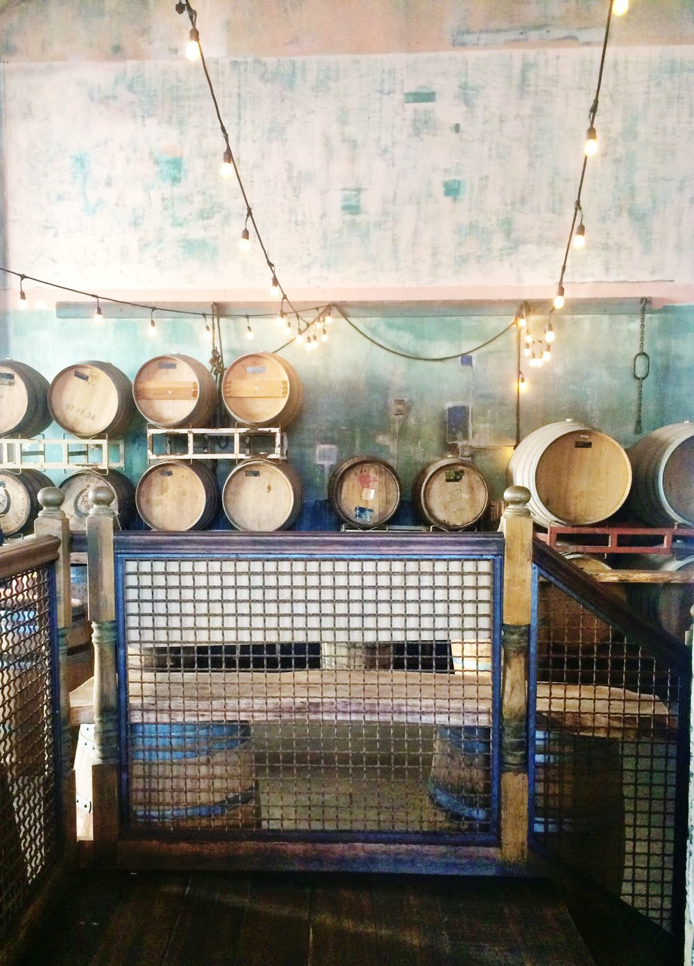 color story goals at magnolia brewery san francisco