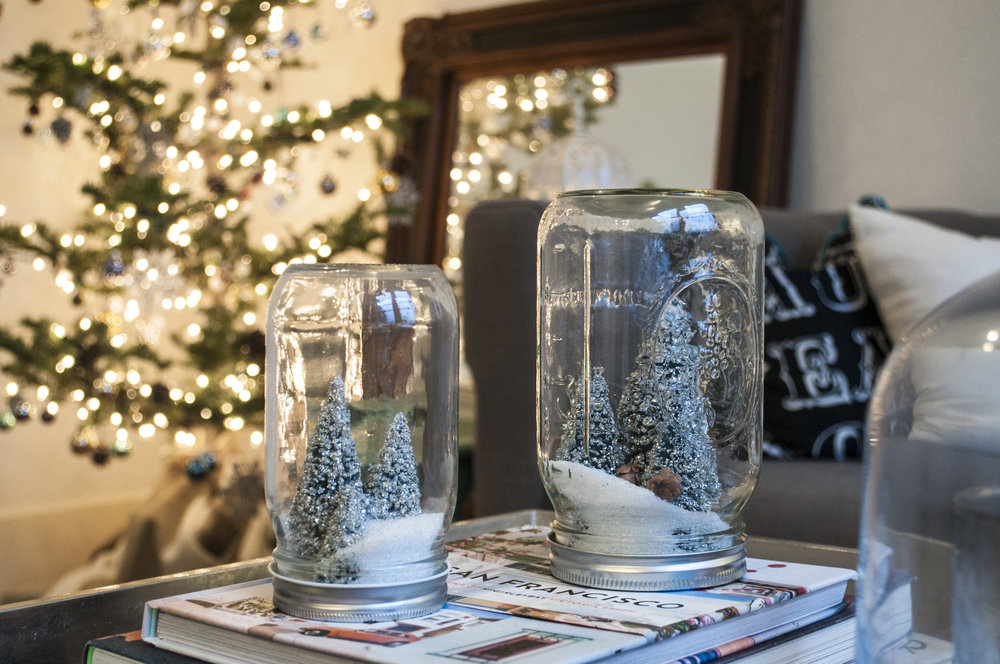 anthropologie holiday decor