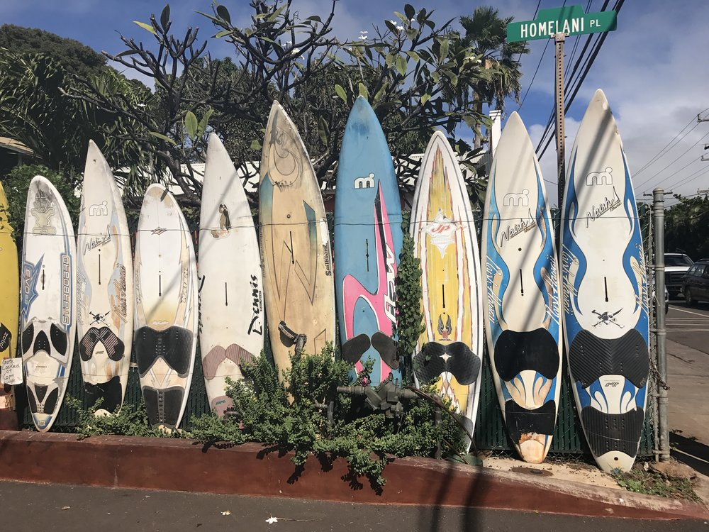 paia maui things to do