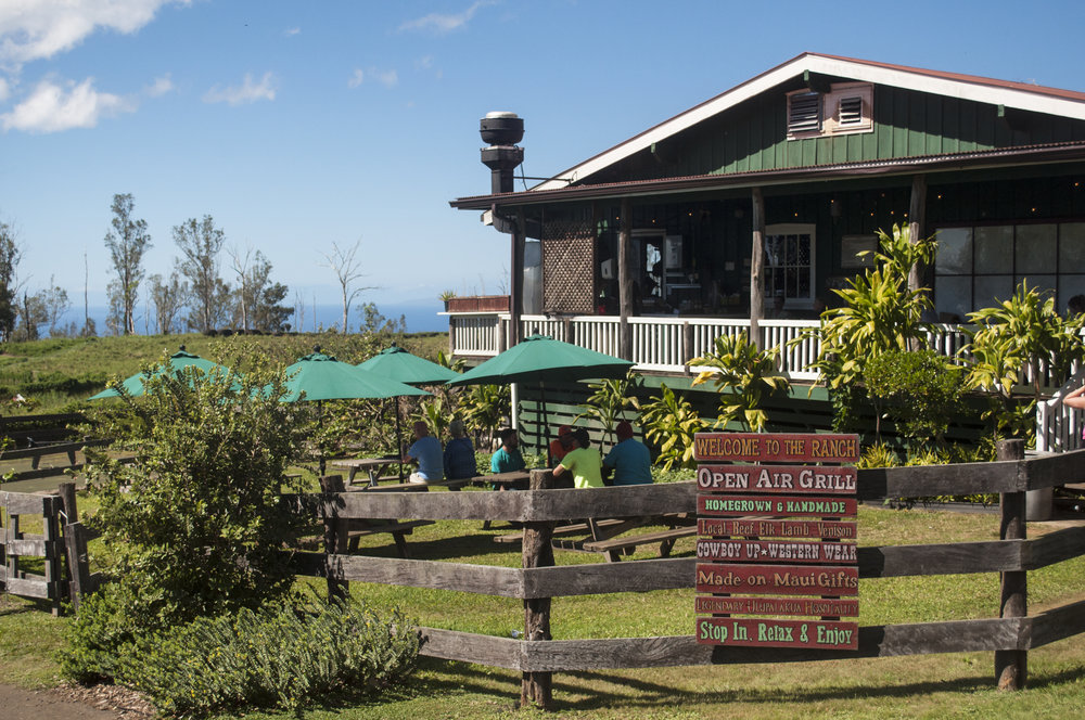 best burger on maui upcountry maui wine