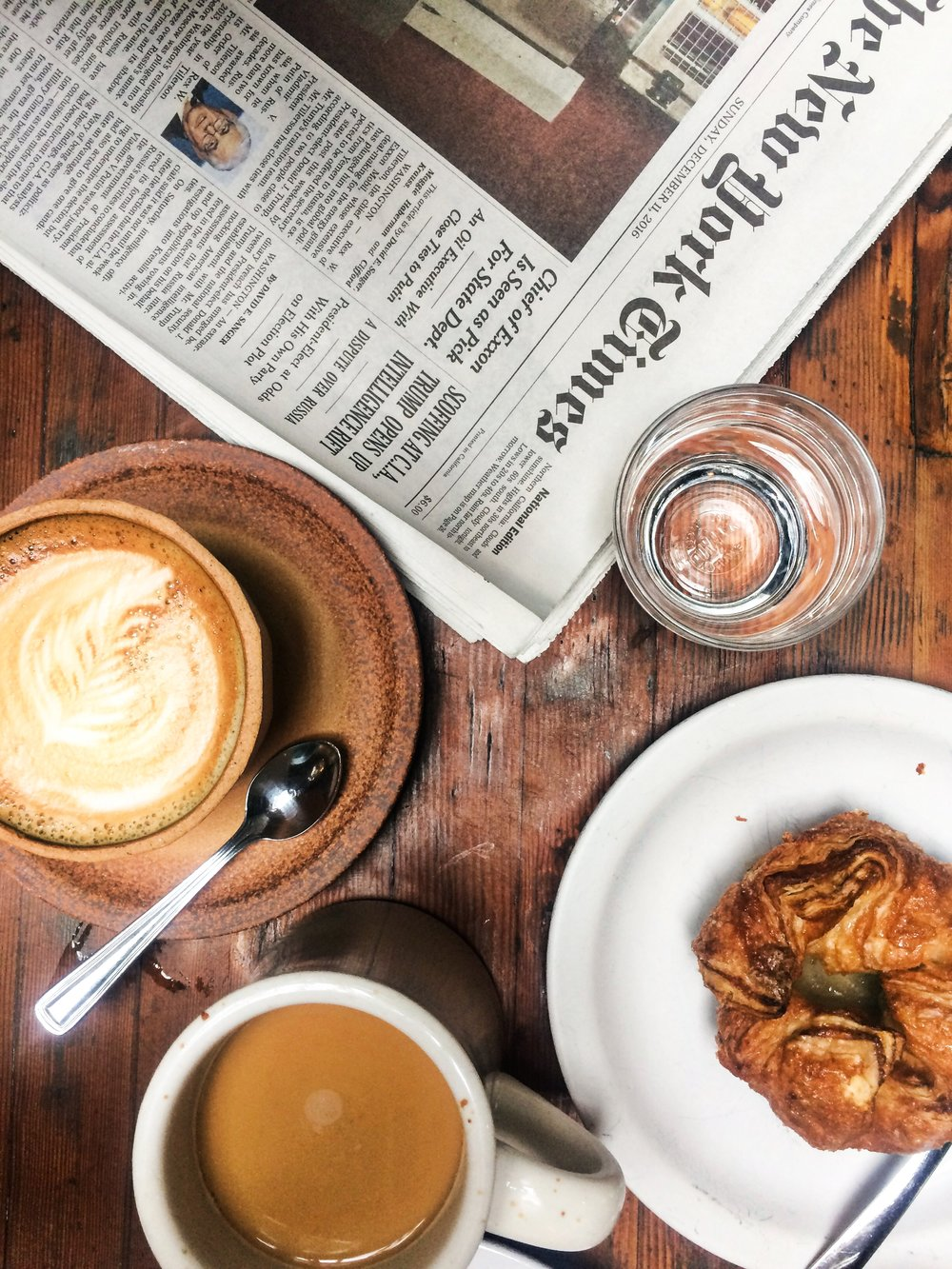 best san francisco coffee shops