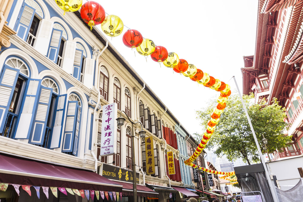 singapore chinatown travel guide