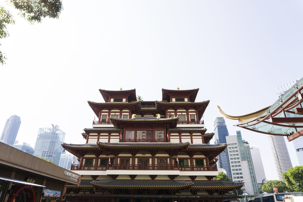singapore chinatown travel tips