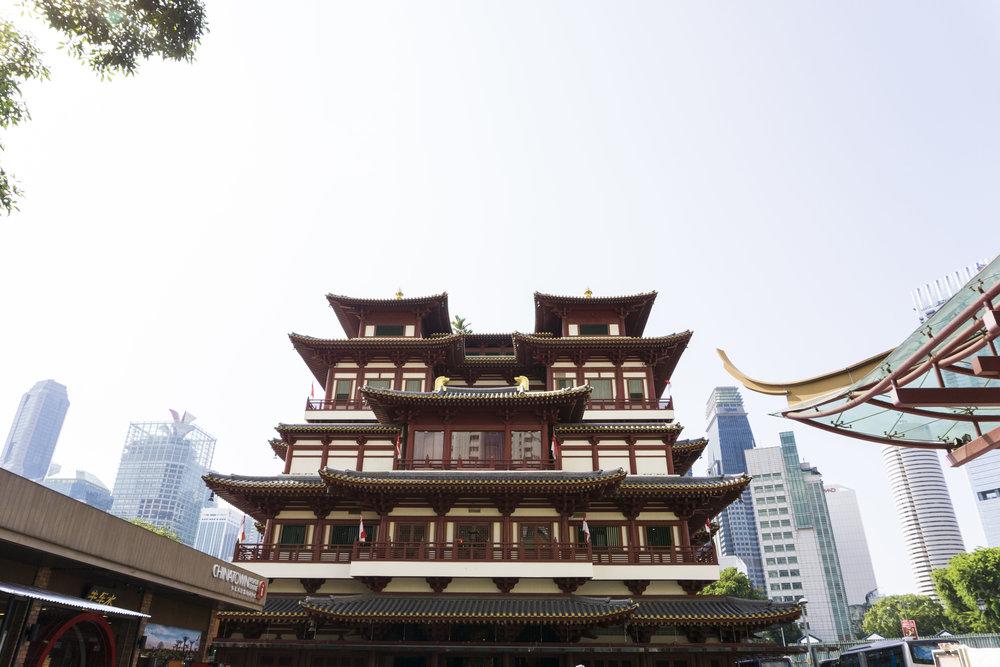 singapore chinatown travel tips